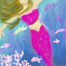 Mermaid Seeks the Surface by Alison Pearce
