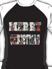 Community Clay Christmas Shirt T-Shirt