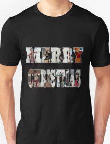Community Clay Christmas Shirt Unisex T-Shirt