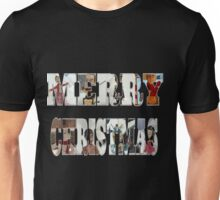 Community Clay Christmas Shirt Unisex T-Shirt
