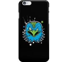 American Zombie  iPhone Case/Skin