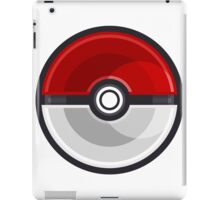 Pokemon Poké Ball iPad Case/Skin