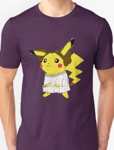 Princess Pika Unisex T-Shirt