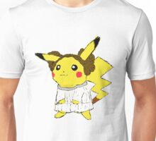 Princess Pika Unisex T-Shirt