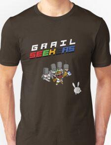Grail Seekers T-Shirt