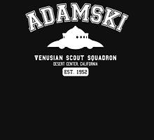 Adamski UFO Flying Saucer Squadron T-Shirt