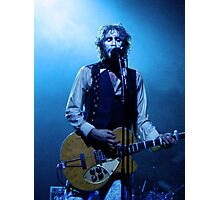 Tim Rogers Photographic Print