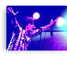 Tex Perkins Canvas Print