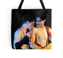 Dresden Dolls Tote Bag
