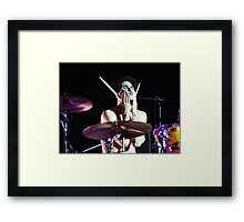 Brian Viglione Framed Print