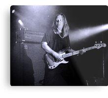 Brian Ritchie Metal Print