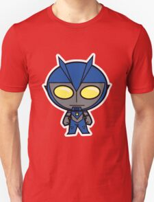 Chikara-Man Unisex T-Shirt