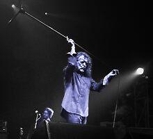 Robert Plant by MyceanSage