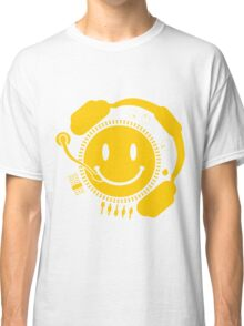 Happy_Music Classic T-Shirt