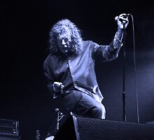 Robert Plant by MyceanSage
