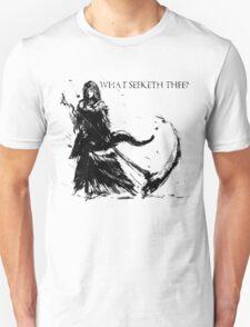 Priscilla Unisex T-Shirt