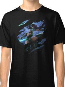 Akali Classic T-Shirt