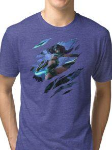 Akali Tri-blend T-Shirt