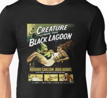 creature black lagoon Unisex T-Shirt