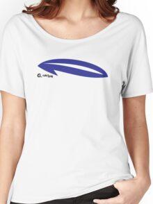 Surfboard Women's Relaxed Fit T-Shirt