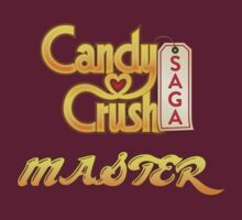 Candy Crush Master by lingus