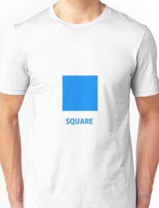 Square  Unisex T-Shirt