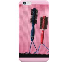 Brush Love iPhone Case/Skin