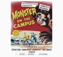 monsters on campus! Kids Tee