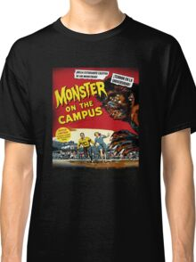 monsters on campus! Classic T-Shirt
