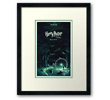 Harry Potter - Prisoner of Azkaban Framed Print