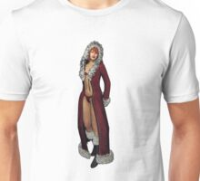 Santa's Little Helper T-Shirt Unisex T-Shirt