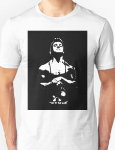 Zyzz - The Aesthetic King T-Shirt