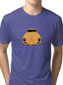 Porsche 356 Front Tri-blend T-Shirt