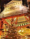 Christmas At Leadenhall 2 - Leadenhall Market Series - London - HDR by Colin  Williams Photography