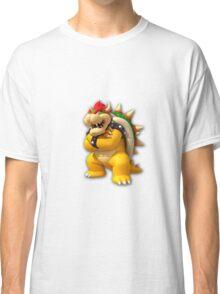 Bowser_Sticker Classic T-Shirt