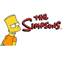 The Simpsons | Bart  by Narexon