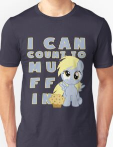 I can muffin - Derpy T-Shirt