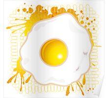 Fried_Egg Poster