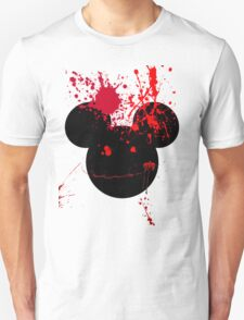 Bloody Mickey  T-Shirt