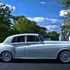 1962 Rolls-Royce Silver Cloud II by TeeMack