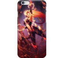 Zyra iPhone Case/Skin