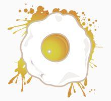 Fried_Egg by auraclover