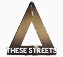 Bastille - These Streets by Thafrayer