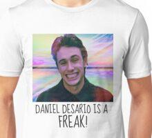 Daniel Desario Freaks and Geeks tee Unisex T-Shirt