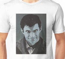 Norman Bates (Psycho) Unisex T-Shirt