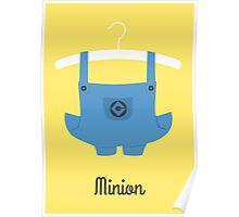 Minion Poster