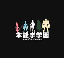 Honnoji Academy Unisex T-Shirt