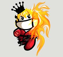The Glorious Ken Masters - Street Fighter Unisex T-Shirt