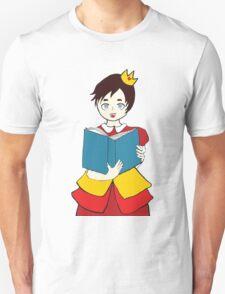 storybook princess T-Shirt