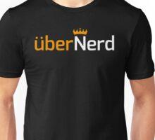 überNerd Unisex T-Shirt